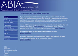 Visit the ABIA website